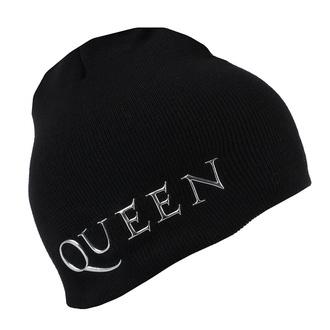 kulich Queen - Crest - ROCK OFF, ROCK OFF, Queen