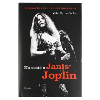 kniha Na cestě s Janis Joplin, NNM, Janis Joplin