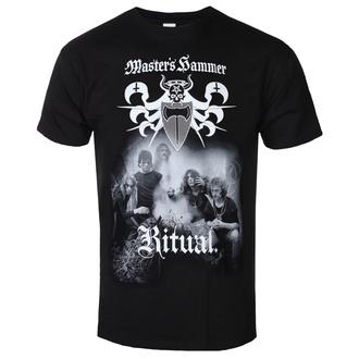 tričko pánské Master´s Hammer - Ritual, NNM, Master´s Hammer