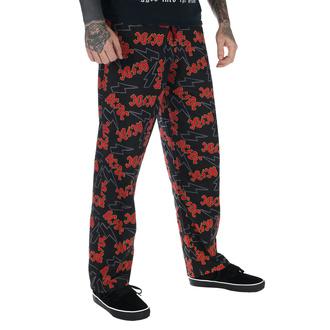 kalhoty pánské (tepláky)AC/DC - UWEAR, UWEAR, AC-DC