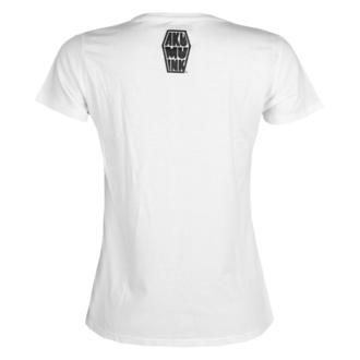 tričko dámské AKUMU INK - Glitched v2.0, Akumu Ink
