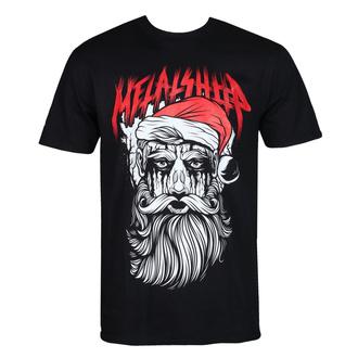 tričko pánské METALSHOP - Santa, METALSHOP