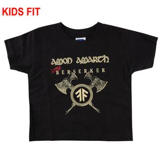 tričko dětské Amon Amarth - (Little Berserker) - Metal-Kids - 712.25.8.183