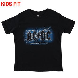 tričko dětské AC/DC - (Thunderstruck) - Metal-Kids, Metal-Kids, AC-DC