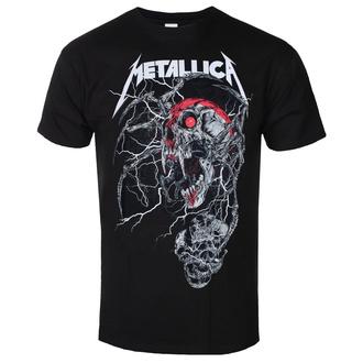 tričko pánské Metallica - Spider Dead - ROCK OFF, ROCK OFF, Metallica
