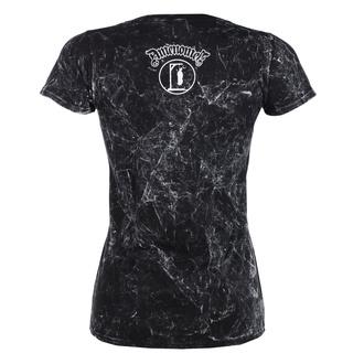 tričko dámské AMENOMEN - SMOKING NUN, AMENOMEN