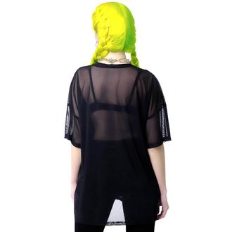 tričko dámské KILLSTAR - Eris Mesh B/F, KILLSTAR