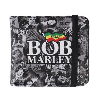 peněženka BOB MARLEY - COLLAGE - WALBMCOLL