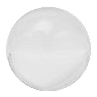 křišťálová koule (malá) KILLSTAR - Crystal - CLEAR - KSRA002796