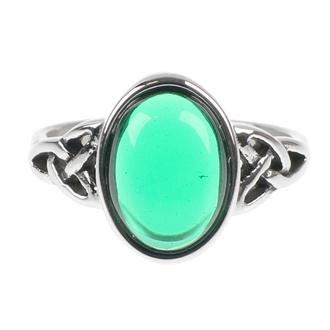 prsten ETNOX - Celtic Green, ETNOX