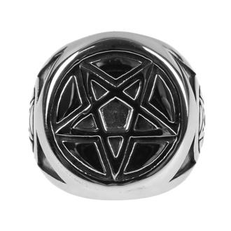 prsten ETNOX - Pentagram, ETNOX