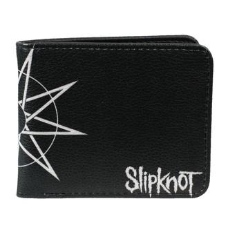 peněženka SLIPKNOT - WANYK STAR - WASLKTWAST05