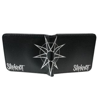 peněženka SLIPKNOT - WANYK STAR, NNM, Slipknot