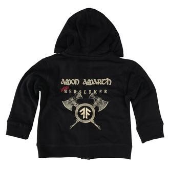 mikina dětská Amon Amarth - Little Berserker - Metal-Kids, Metal-Kids, Amon Amarth