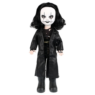 panenka The Crow - Eric Draven - Living Dead Dolls Doll, LIVING DEAD DOLLS