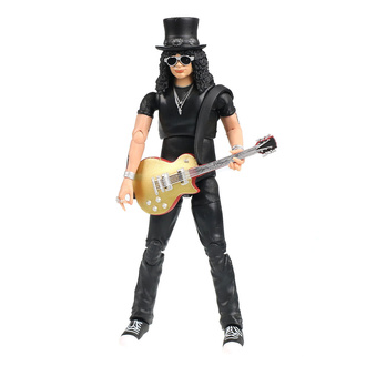 figurka Guns N' Roses - Slash, NNM, Guns N' Roses