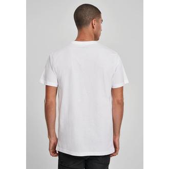 tričko pánské Jimi Hendrix - Experience - white, NNM, Jimi Hendrix