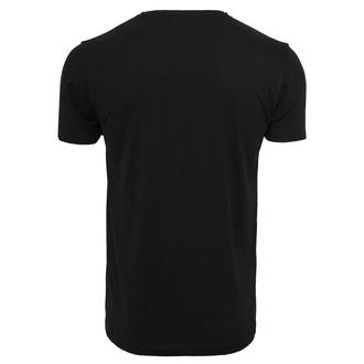 tričko pánské Pink Floyd - The Division Bell Logo - black, NNM, Pink Floyd