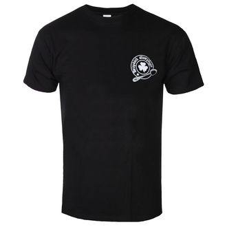 tričko pánské Dropkick Murphys - Shady Geezer - Black - KINGS ROAD - 20168681
