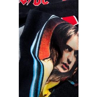 ručník (osuška) AC/DC - ACDC181002-R - POŠKOZENÝ, NNM, AC-DC
