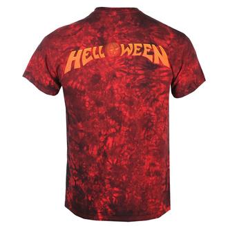 tričko pánské HELLOWEEN - Eye - Batic - NUCLEAR BLAST, NUCLEAR BLAST, Helloween