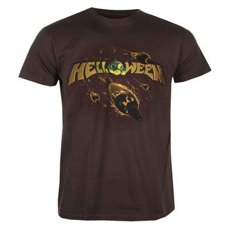 tričko pánské HELLOWEEN - Straight out of hell - NUCLEAR BLAST, NUCLEAR BLAST, Helloween