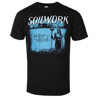 tričko pánské SOILWORK - A whisp of the atlantic - NUCLEAR BLAST, NUCLEAR BLAST, SoilWork