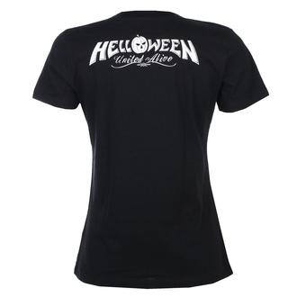 tričko dámské HELLOWEEN - Heavy metal - NUCLEAR BLAST, NUCLEAR BLAST, Helloween