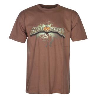 tričko pánské Helloween - Unarmed-Chestnut - NUCLEAR BLAST, NUCLEAR BLAST, Helloween
