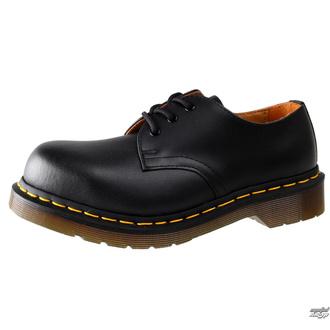 boty Dr. Martens - 3 dírkové - Black Fine - 1925 5400 - DM10111001 - POŠKOZENÉ - BH073