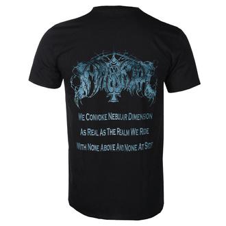 tričko pánské Immortal - Blizzard Beasts, RAZAMATAZ, Immortal