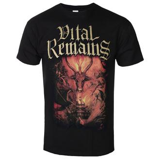 tričko pánské Vital Remains - Dawn Of The Apocalypse - RAZAMATAZ, RAZAMATAZ, Vital Remains