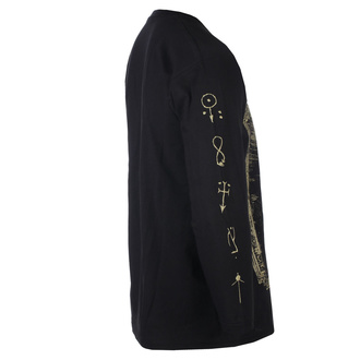 tričko pánské s dlouhým rukávem My Dying Bride - The Ghost Of Orion Woodcut - RAZAMATAZ, RAZAMATAZ, My Dying Bride