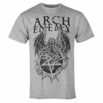 tričko pánské Arch Enemy - Cthulhu - ART WORX, ART WORX, Arch Enemy
