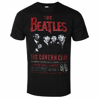 tričko pánské Beatles - Cavern '63 Uni - ROCK OFF, ROCK OFF, Beatles