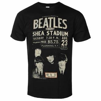 tričko pánské Beatles - Shea '66 - ROCK OFF, ROCK OFF, Beatles