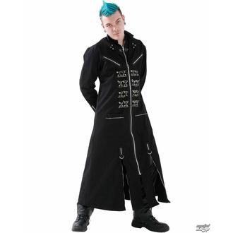 kabát pánský DEAD THREADS - MJ9057 - POŠKOZENÝ - BH078