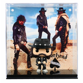 figurka Motörhead - POP! - Ace of Spades - FK53082