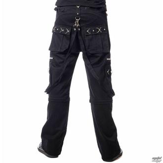 kalhoty pánské Vixxsin - VIPER 2 WAY - BLACK - POI356 - POŠKOZENÉ, VIXXSIN