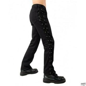 kalhoty pánské Black Pistol - Loop Jeans Denim Black - B-1-24-001-00 - POŠKOZENÉ, BLACK PISTOL