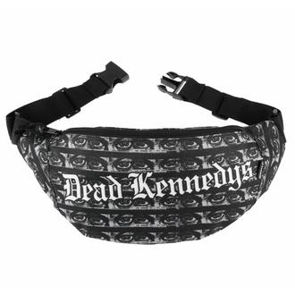 taška (ledvinka) DEAD KENNEDYS - I SPY BUM, NNM, Dead Kennedys