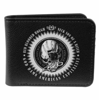 peněženka FIVE FINGER DEATH PUNCH - LOGO, NNM, Five Finger Death Punch