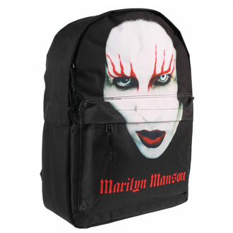 batoh MARILYN MANSON - RED LIPS, NNM, Marilyn Manson
