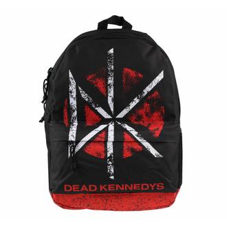batoh DEAD KENNEDYS - DK CLASSIC, NNM, Dead Kennedys
