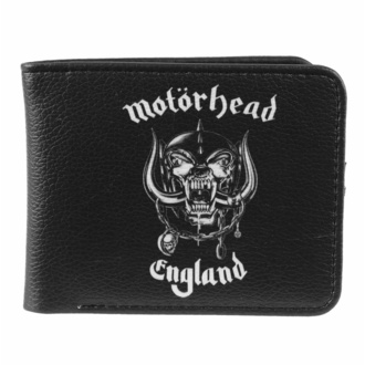 peněženka Motörhead - ENGLAND - WALMHENG