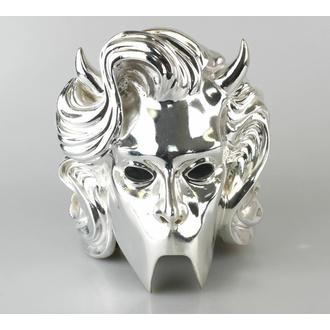 maska Ghost - Chrome Ghoulette Nameless Ghoul - JCGM102 - POŠKOZENÁ - MA564