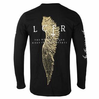 tričko pánské s dlouhým rukávem BEHEMOTH - LCFR - PH11363LS