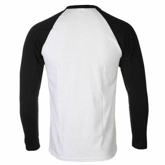 tričko pánské s dlouhým rukávem LINKIN PARK - STREET SOLDIER - PLASTIC HEAD - PHD12325LSB