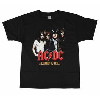 tričko dětské AC/DC - Highway to hell, NNM, AC-DC