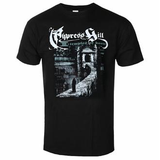 tričko pánské CYPRESS HILL - Temple of boom - TS0007PCN